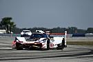 IMSA Castroneves logra el mejor tiempo para Penske en el inicio en Sebring
