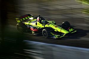 IndyCar Noticias Complace a Coyne la victoria de Sebastien Bourdais