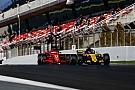 Renault apoyaría el techo presupuestario en Fórmula 1