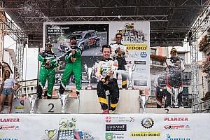 Prêts à rugir les moteurs du Rallye Ronde du Tessin !