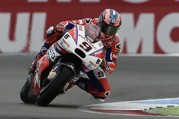 MotoGP Breaking news Petrucci