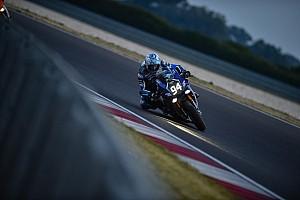 FIM Resistencia Reporte de la carrera El Yamaha GMT94 de Checa gana en Eslovaquia y se pone a un punto del líder