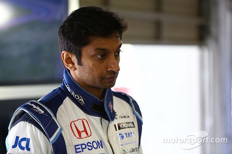 "Karthikeyan set for ""imminent"" Super GT test"
