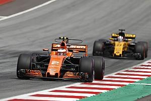 F1 Noticias de última hora Honda quiere superar a Renault a finales del 2017