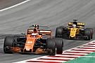 Підтверджено: Renault постачатиме двигуни McLaren