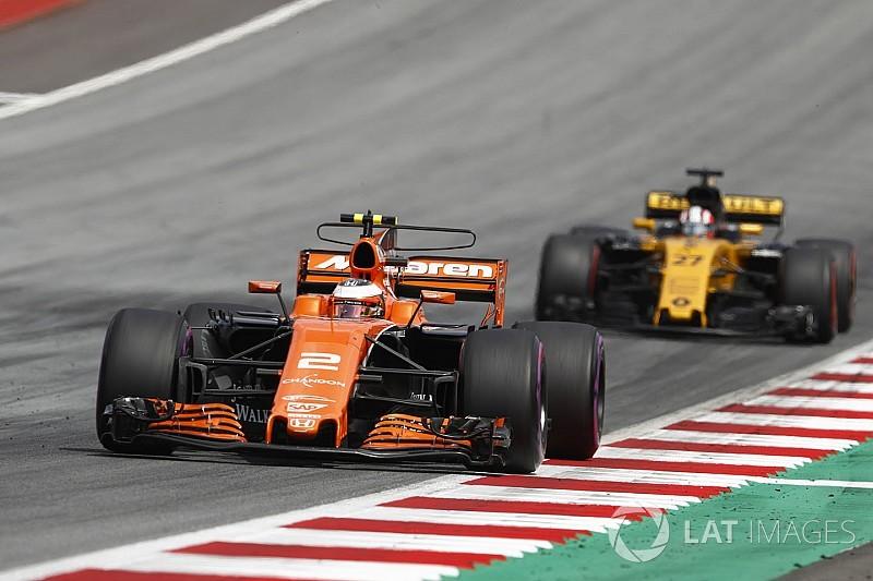 Honda нацелилась обогнать Renault до конца года