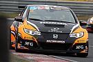 TCR Benelux A Zolder è dominio Boutsen Ginion Racing con Coronel e Lessennes