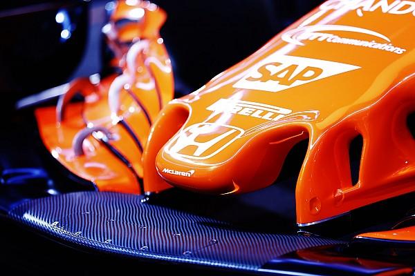 Formula 1 Son dakika McLaren'in test programı belli oldu