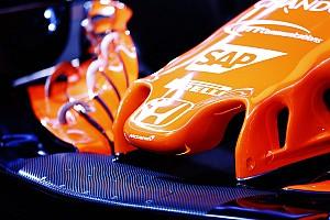 Galeri: McLaren MCL32 ayrıntılı fotoğraflar