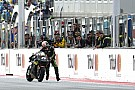 Зарко: Власноруч доштовхати мотоцикл до фінішу - все ж краще, ніж нічого