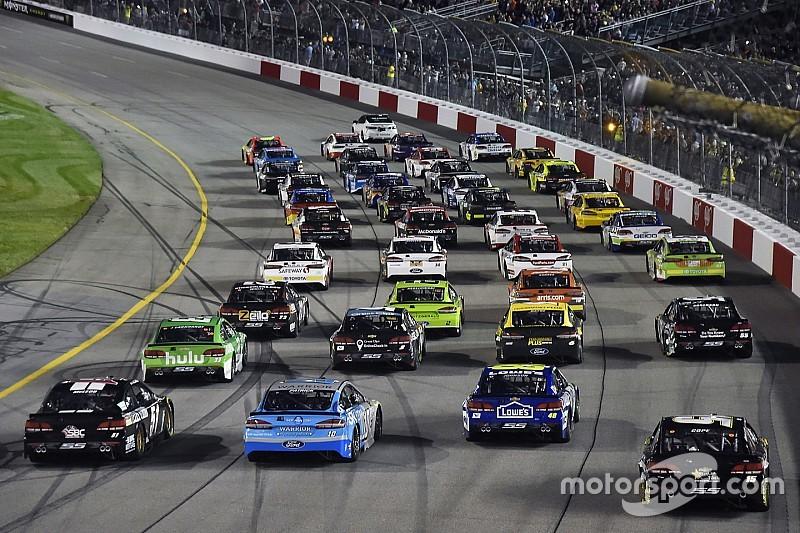 Take a lap around Richmond Raceway with NASCAR Heat 3 - video