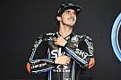 MotoGP Bagnaia, Ducati ile 2019'da MotoGP'ye giriyor