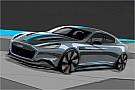 Automotive Aston Martin kündigt 1. Elektro-Sportwagen für 2019 an