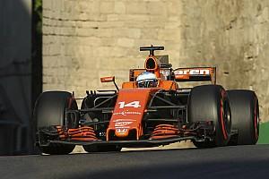 F1 Noticias de última hora Boullier cree que los primeros puntos de McLaren no son para emocionarse