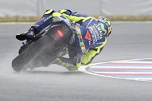 MotoGP Analisi Flag to flag: Valentino e la Yamaha pagano sempre la loro prudenza