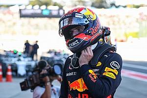 Formula 1 Breaking news Horner: Verstappen seharusnya bisa di posisi tiga klasemen
