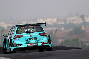 TCR Репортаж з гонки TCR у Китаї: Хафф виграв другу гонку