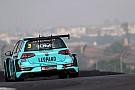 TCR TCR у Китаї: Хафф виграв другу гонку