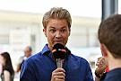 Rosberg als TV-Experte: Muss sich Hamilton warm anziehen?