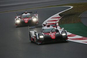WEC Репортаж з гонки WEC на Фудзі: Toyota здобула переможний дубль