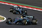 Forma-1 A Mercedes büszke a briliáns Hamiltonra és a visszatérő Bottasra