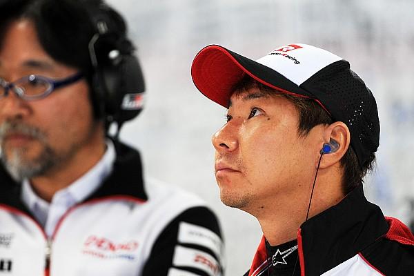 レース週末を通して苦戦も「ホームレースで2位に入れたことは嬉しい」と小林