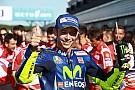 """Los médicos, """"perplejos"""" ante la buena evolución de Rossi"""