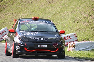 Coupes marques suisse Résumé de course St-Ursanne : la chance dans le malheur du favori au titre