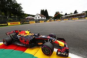 Fórmula 1 Noticias Red Bull espera mejorar en Spa: