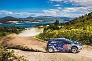 WRC Débuts imminents sur une WRC 2017 pour Suninen