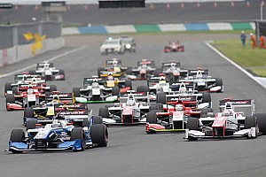 Super Formula Special feature What to watch on Motorsport.tv this weekend