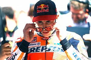 MotoGP Preview Marquez perkirakan balapan yang menantang di Silverstone
