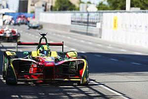 Formula E BRÉKING Di Grassi végig bízott a Formula E bajnoki címében