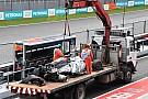 Insiden Grosjean ingatkan Massa pada Hongaria 2009