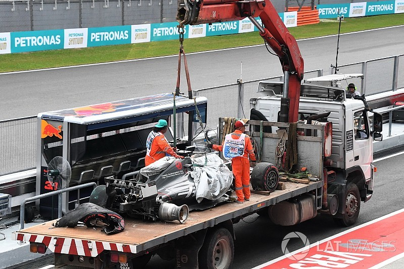 Incidente de Grosjean lembra Massa de Hungria 2009