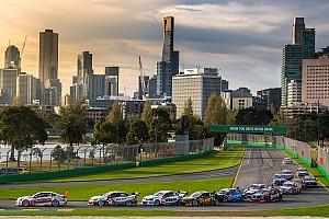Supercars Breaking news Talks begin for Australian GP Supercars points push