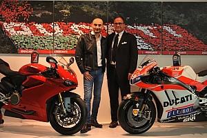 MotoGP Ultime notizie Shell Advance Ducati, il lubrificante nato dalla collaborazione tra Shell e Ducati