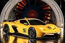 Automotive Fittipaldi EF7 Vision Gran Turismo, un juguete para circuito de 600 CV