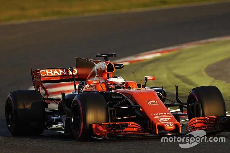 Honda admite preocupación de cara al inicio de temporada