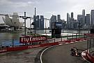 Гран Прі Сінгапуру: Ріккардо побив рекорд кола вже у першій практиці