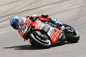 WSBK Test Ducati: Melandri ha girato al Mugello per risolvere i guai di Imola