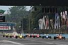 Formula 4 SEA Kendala logistik, F4 SEA Sentul dibatalkan