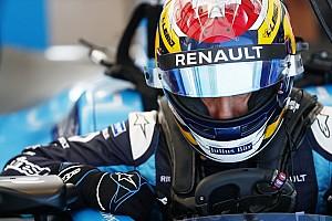 Formel E News Berlin: Formel-E-Spitzenreiter Sebastien Buemi disqualifiziert