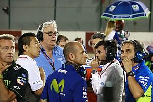 MotoGP Actualités L'IRTA demande pardon pour la mauvaise image donnée au Qatar