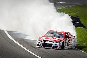 NASCAR Cup Interview Ganassi resurgence could lead to new opportunities
