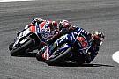 Test Jerez: Vinales si consola con il miglior tempo, Rossi è solo 21esimo