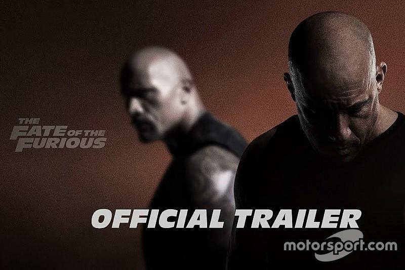Trailer: Dit kun je verwachten van The Fate of the Furious
