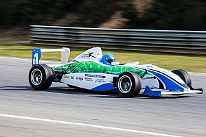 Other open wheel Breaking news New 'Formulino E' electric junior single-seater revealed