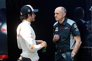 F1 Noticias de última hora Tost cree que Sainz puede ganar carreras si tiene el coche adecuado