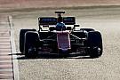 McLaren 2018: Fernando Alonso darf beim F1-Test als Erster ran